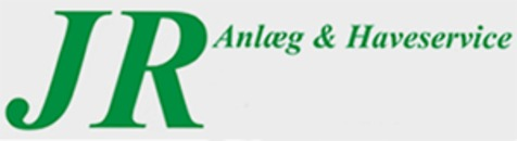 JR Anlæg & Haveservice logo