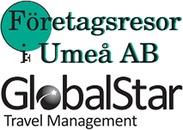 Företagsresor i Umeå AB logo