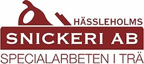 Hässleholms-Snickeri AB logo