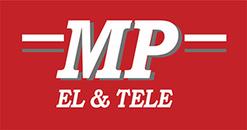 MP El & Tele AB logo