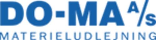 DO-MA A/S logo