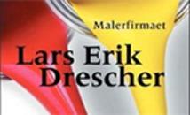 Malerfirmaet Lars Erik Drescher logo