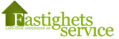 Fastighetsservice Lars-Inge Andersson AB logo