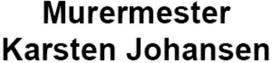 Murermester Karsten Johansen logo