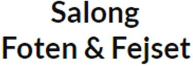 Salong Foten & Fejset logo
