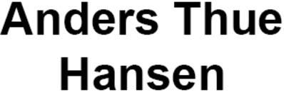 Anders Thue Hansen logo