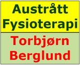 Austrått Fysioterapi logo