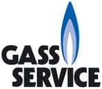 Gass-Service AS logo