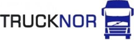 Trucknor Sogn og Fjordane AS logo