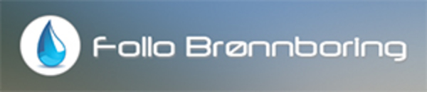 Follo Brønnboring AS logo