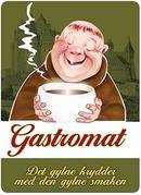 Gastromat AS logo