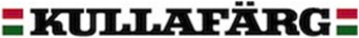 Kullafärg HB logo