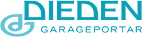 Diedenporten AB/Ekodoor AB logo