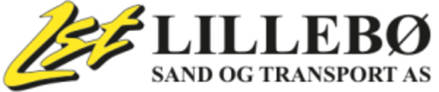 Lillebø Sand og Transport AS logo