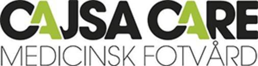 Cajsa Care, AB logo