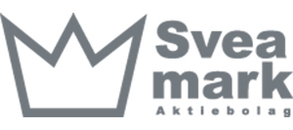 Svea Mark AB logo