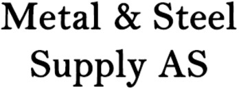 Metal and Steel Supply AS logo