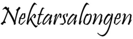 Nektarsalongen logo