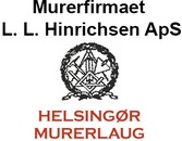 Murermester Lemmy Hinrichsen logo
