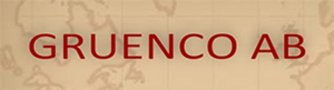 Gruenco AB logo