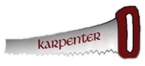 Karpenter I Bergslagen, AB logo