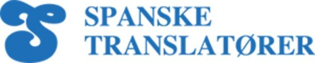 Spanske Translatører logo