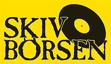 Skivbörsen logo