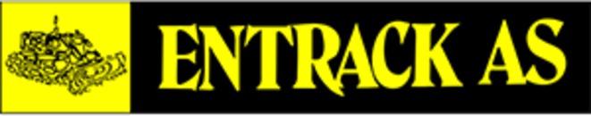 Entrack AS logo