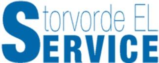 Storvorde Elservice ApS logo