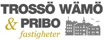 TROSSÖ WÄMÖ PRIBO JAFAST SKEPPSBROKAJEN SALTÖ BOSTÄDER / FASTIGHETER AB logo