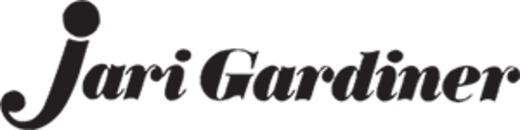 Jari Gardiner logo