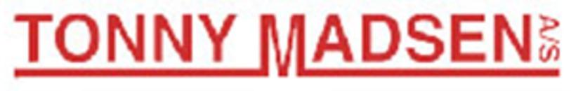 Tonny Madsen A/S logo