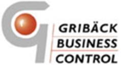 Gribäck Business Control AB logo