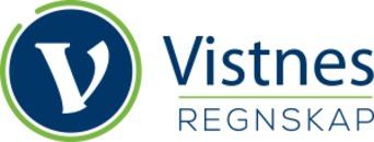 Vistnes Regnskap AS logo