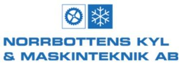 Norrbottens Kyl & Maskinteknik AB logo