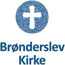Brønderslev Kirke logo
