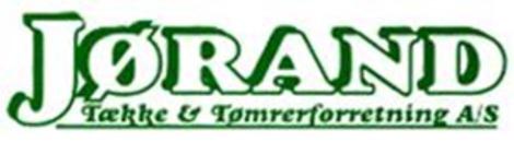 Jørand Tækkeforretning ApS logo