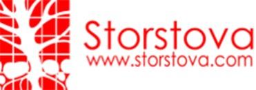 Storstova/Bryne mølle logo
