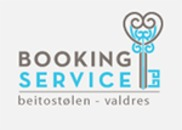 Beitostølen Booking Service logo