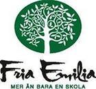 Friskola Fria Emilia Boden Ekonomiskförening logo