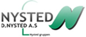 Didrik Nysted AS logo