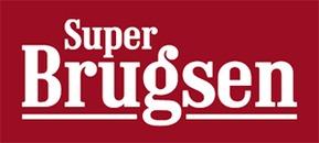SuperBrugsen Jels logo