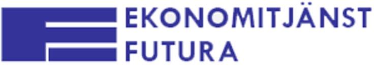 Ekonomitjänst Futura AB logo
