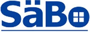 Säfflebostäder AB logo