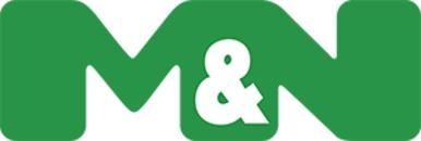 A/S Mortensen & Nymark logo