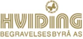 Hviding Begravelsesbyrå AS logo