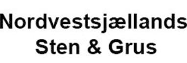Nordvestsjællands Sten & Grus logo