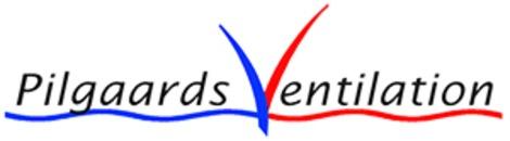 Pilgaards Ventilation logo