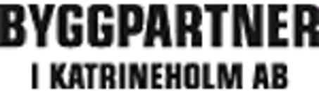 Byggpartner i Katrineholm AB logo