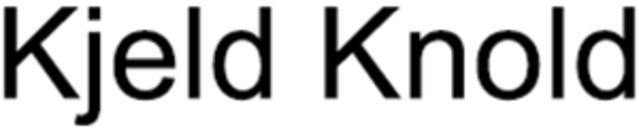 Kjeld Knold logo